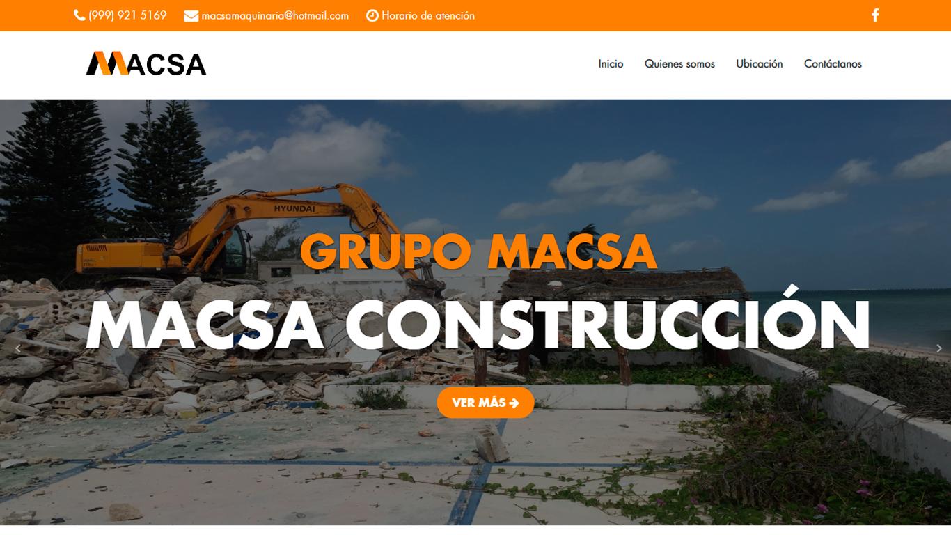 Imagen Grupo Macsa