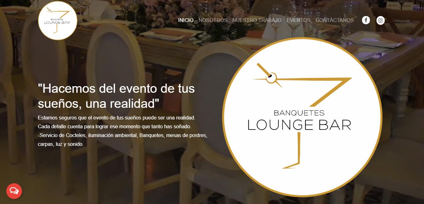 Imagen Lounge Bar