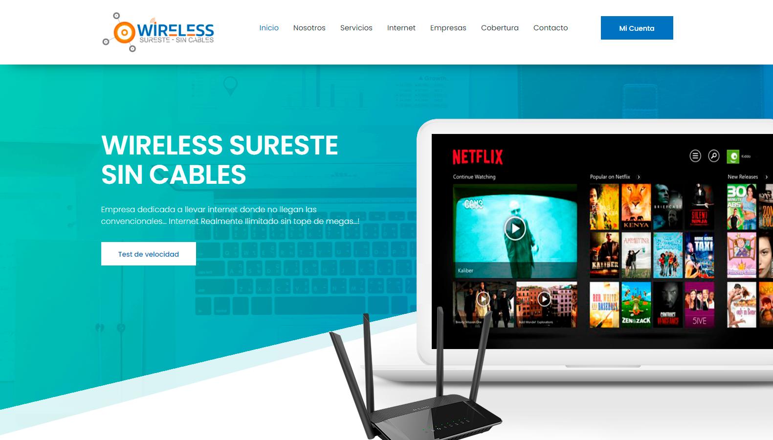 Imagen Wireless Sureste